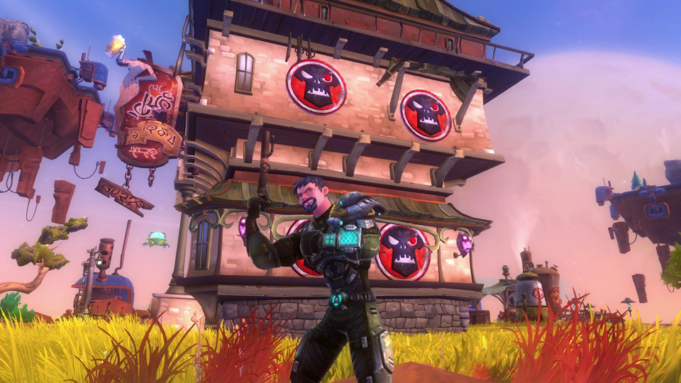 Greatest Feature, Greatest Failure: Wildstar Housing